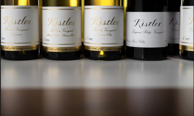 KISTLER VINEYARDS SPEARHEADS EFFORTS TO RAISE FUNDS TO SUPPORT THE NATION'S RESTAURANT COMMUNITY