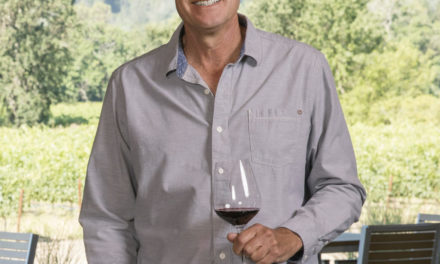 Acumen Napa Valley Appoints Phillip Titus Winemaker