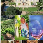 Chateau Roubine – Cru Classe & Chateau Sainte-Beatrice, distinctive rose wines from Provence, now available in USA exclusively through Royal Wine Corp