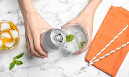 Inside Retail: Canned Cocktails May Be Shifting Consumer Drinking Behavior for Good  (Guest Column)