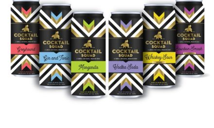 Cocktail Squad Expands Distribution of Its Premium Canned Cocktails to Oklahoma