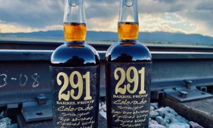 Distillery 291 Releases Oldest Whiskeys Yet