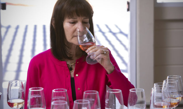 Winning Wines: Results from the 2020 Experience Rosé Wine Competition