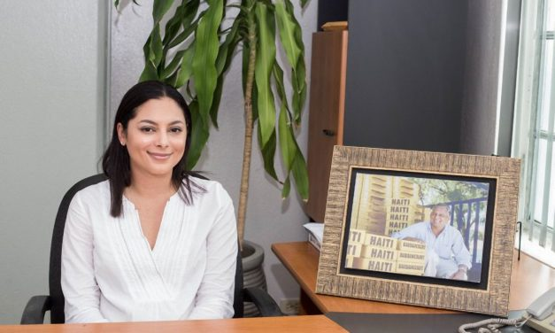 Rhum Barbancourt: Delphine Nathalie Gardère takes over control of Société du Rhum Barbancourt in Haiti