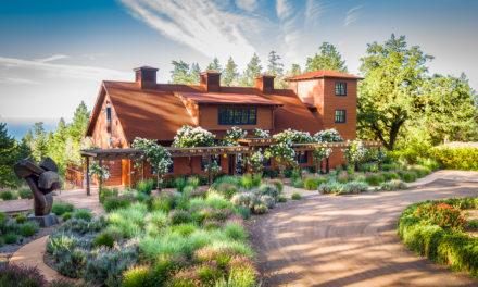 Fort Ross Vineyard & Winery Reopens Tasting Room
