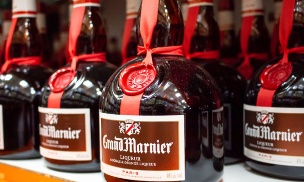 July 14: National Grand Marnier Day