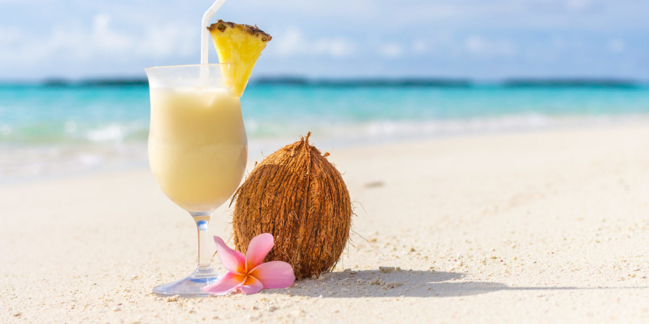 July 10: National Piña Colada Day