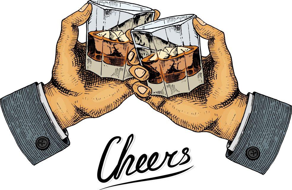 July 27: National Scotch Day