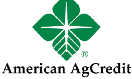 2020 Best Lender/Financial Services: American AgCredit