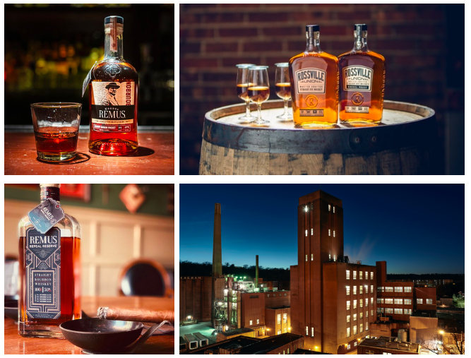 Whiskies and Ryes to Gift for National Bourbon Day (6/14) and Father's Day (6/21)