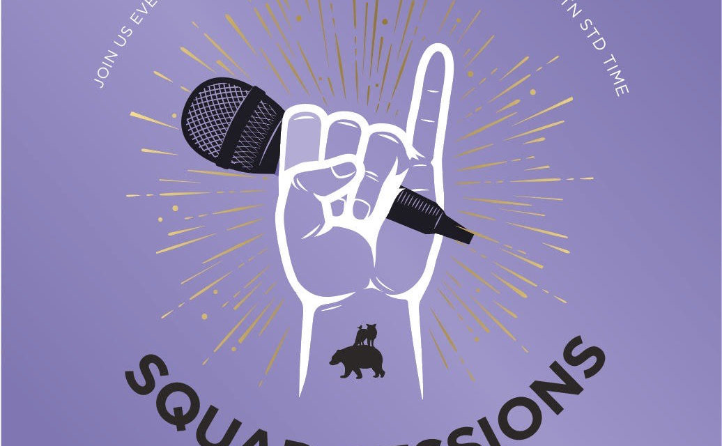 Boulder's Cocktail Squad® Introduces Squad Sessions™