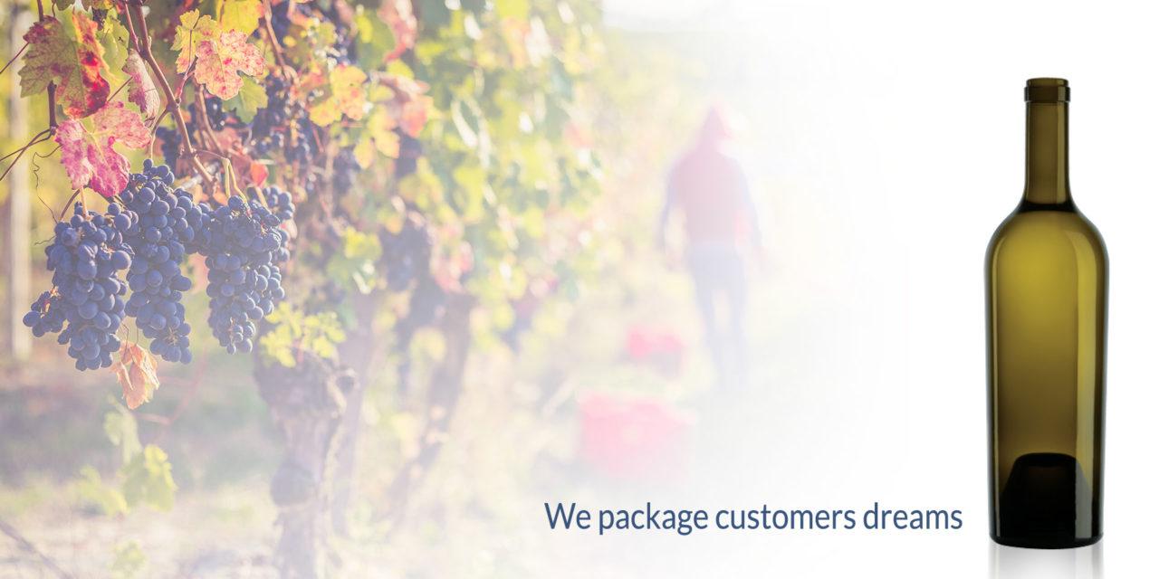 2020 Best Bottles Supplier: Saxco