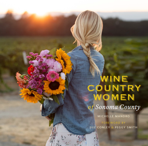 Books Create A Virtual Visit to Napa and Sonoma
