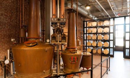 2020 Best Still Maker: Vendome Copper & Brass Works