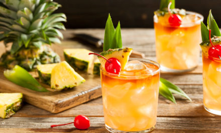 June 30: National Mai Tai Day