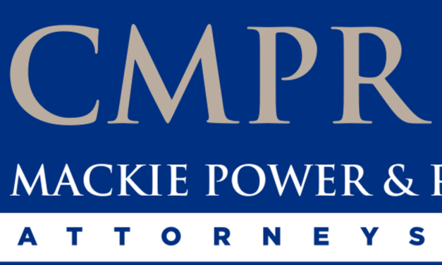 2020 Best Law Firm/Legal Services: Carle, Mackie, Power & Ross LLP