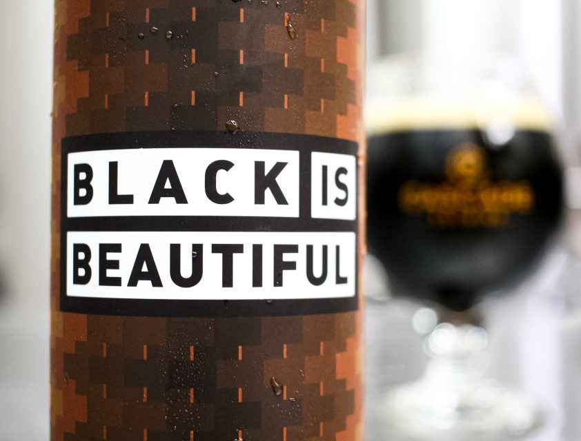 Cascade Brewing releases five brand new non-sour beers, including two fundraisers for BIPOC causes