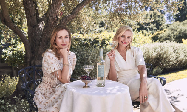 CAMERON DIAZ + KATHERINE POWER INTRODUCE AVALINE, A CLEAN WINE BRAND