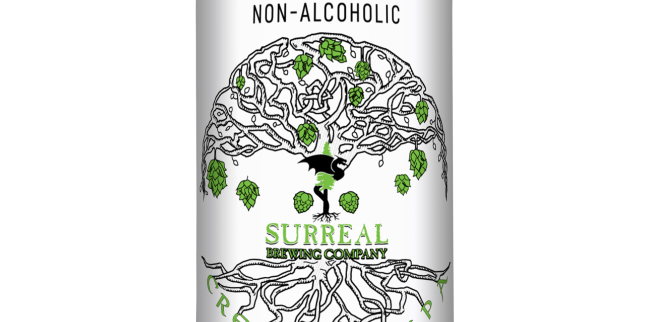 "SURREAL BREWING UNVEILS ""CREATIVES IPA"" NON-ALCOHOLIC CRAFT BEER FERMENTED WITH ANCIENT KVEIK YEAST"