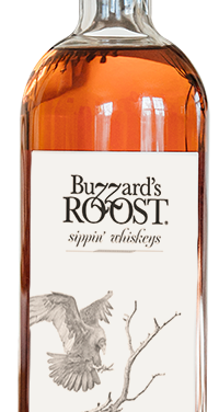 Buzzard's Roost Announces New Barrel Strength Whiskey