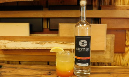 Wichita Entrepreneur launches new Wichita-based Vodka, Greatness Vodka
