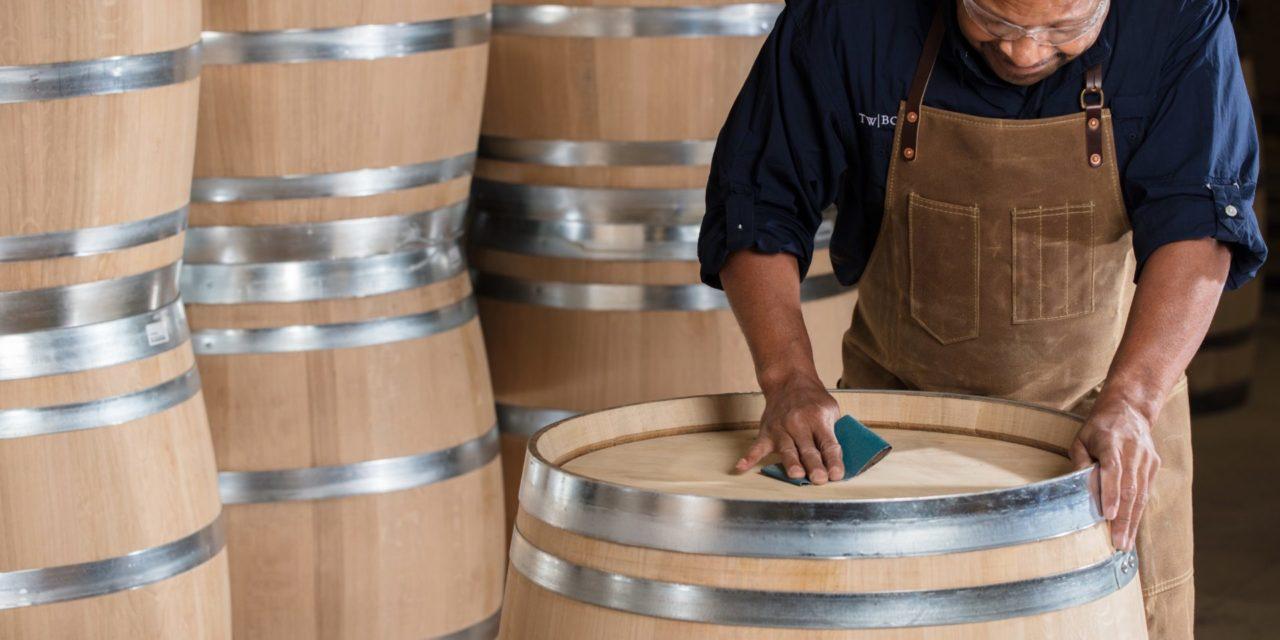 2020 Best Barrels/Cooperage: Independent Stave Company (ISC)