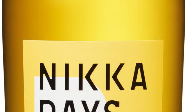 NIKKA WHISKY INTRODUCES NIKKA DAYS