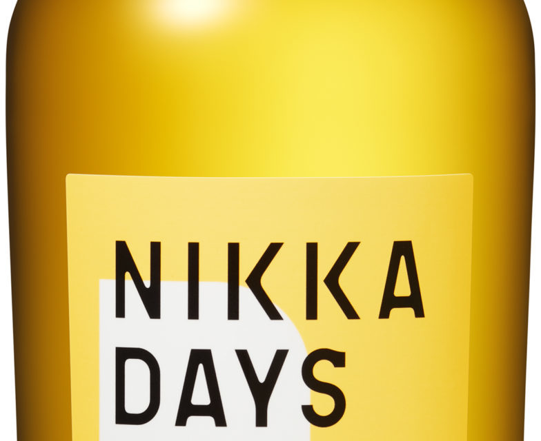NIKKA WHISKY INTRODUCES NIKKA DAYS