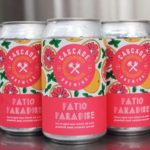Cascade Brewing celebrates arrival of summer with release of Patio Paradise and launch of Sour Slushies