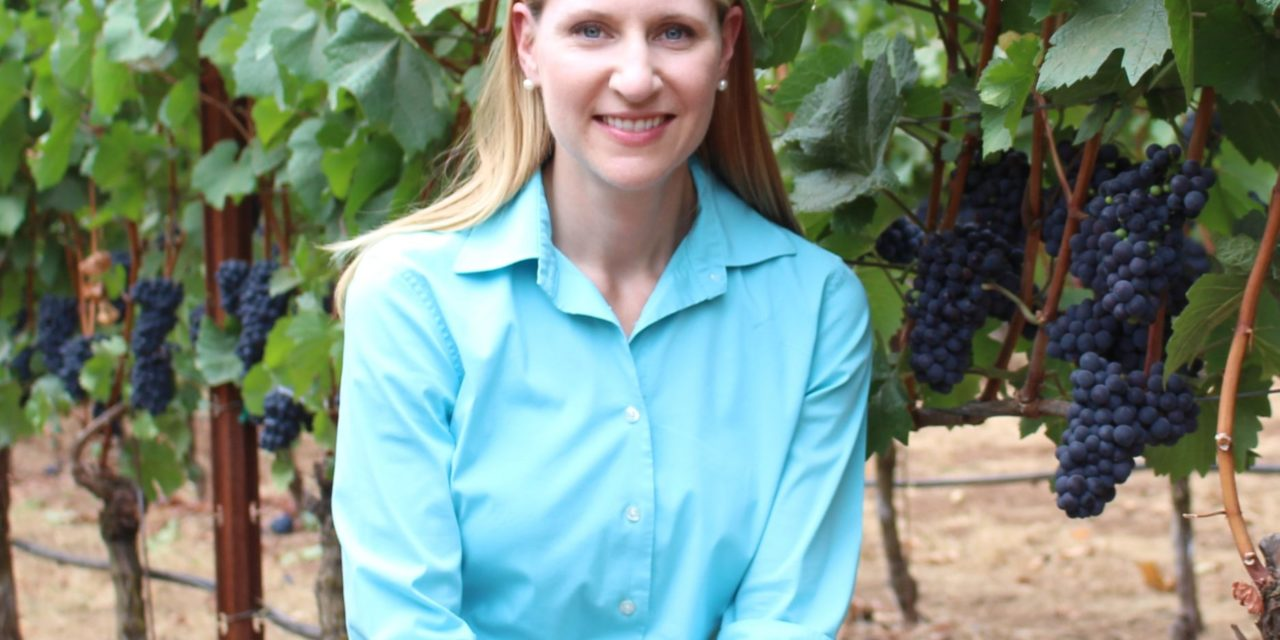 Oregon State Professor and Viticulture Extension Specialist Confirmed as ASEV President for 2020-2021