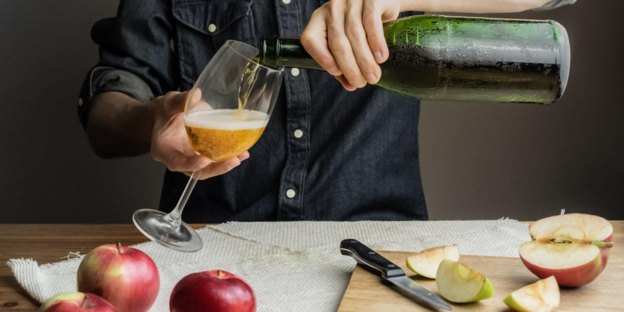 Inside Cider: Embracing Online Potential