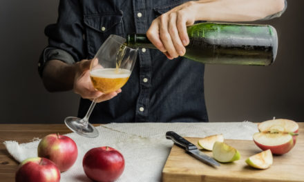 Inside Cider: Embracing Online Potential