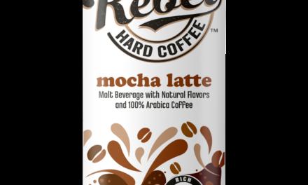 Twelve5 Beverage Co. Launches REBEL Hard Coffee