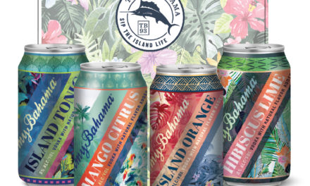 Coral Cay Distilling announces Tommy Bahama Travelers