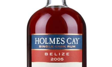 HOLMES CAY – SINGLE CASK RUM RELEASES NEW BELIZE 2005 EDITION
