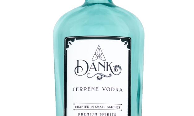 Dank Spirits Announces Dank Vodka
