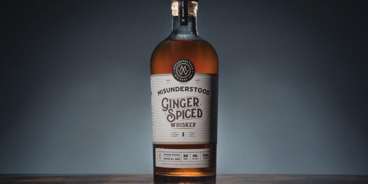 Misunderstood Whiskey becomes first domestic brand to join Sazerac's growing 375 Park Avenue Spirits Portfolio