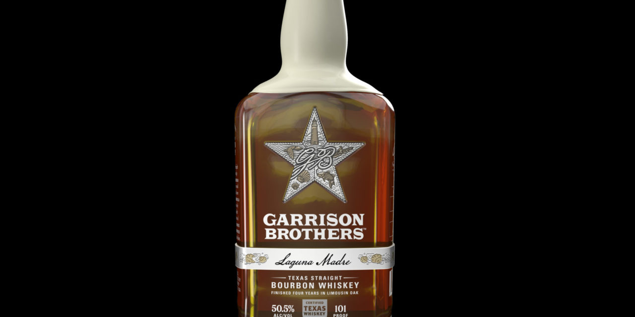 Garrison Brothers Distillery Raises $400,000 for Coronavirus Relief Using Their Rarest Collectors Only Bourbon, Funds Raised Were Dispersed to First Responders Nation-Wide and Texas-Based Hospitality Nonprofit Organizations