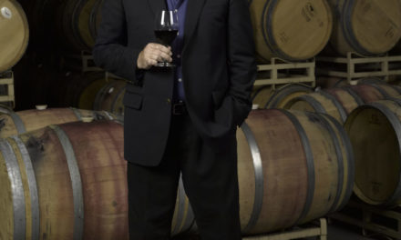 J. Lohr Vineyards & Wines Names Co-owner Lawrence T. Lohr Chief Operating Officer, Vineyards