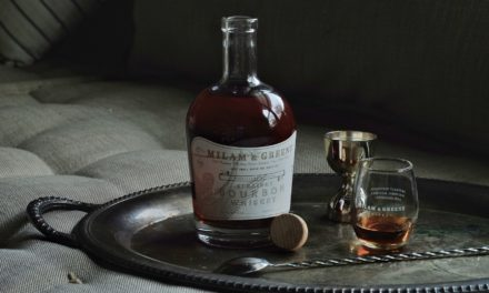 Milam & Greene Whiskey Releases its First Limited Edition Grain to Glass Bourbon