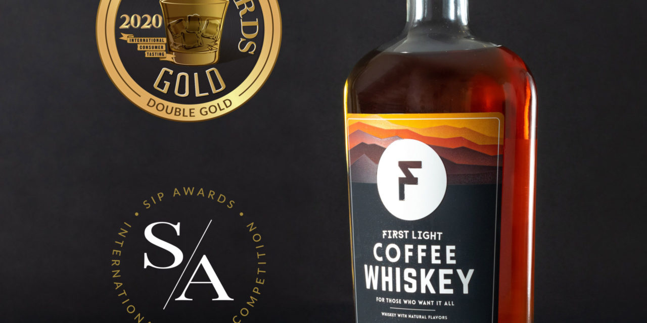 First Light Coffee Whiskey Combines Two Iconic Flavors for an Unforgettable Whiskey Experience