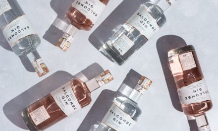 SALCOMBE GIN VENTURES ACROSS THE ATLANTIC TO THE USA