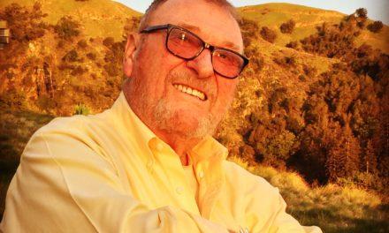 Beloved Wine Industry Pioneer, Warner Henry, Passes Away at Age 82