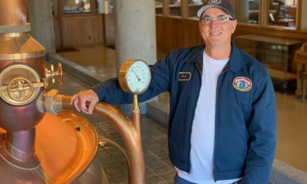 Anchor Brewing Company Appoints Thomas Riley to Brewmaster