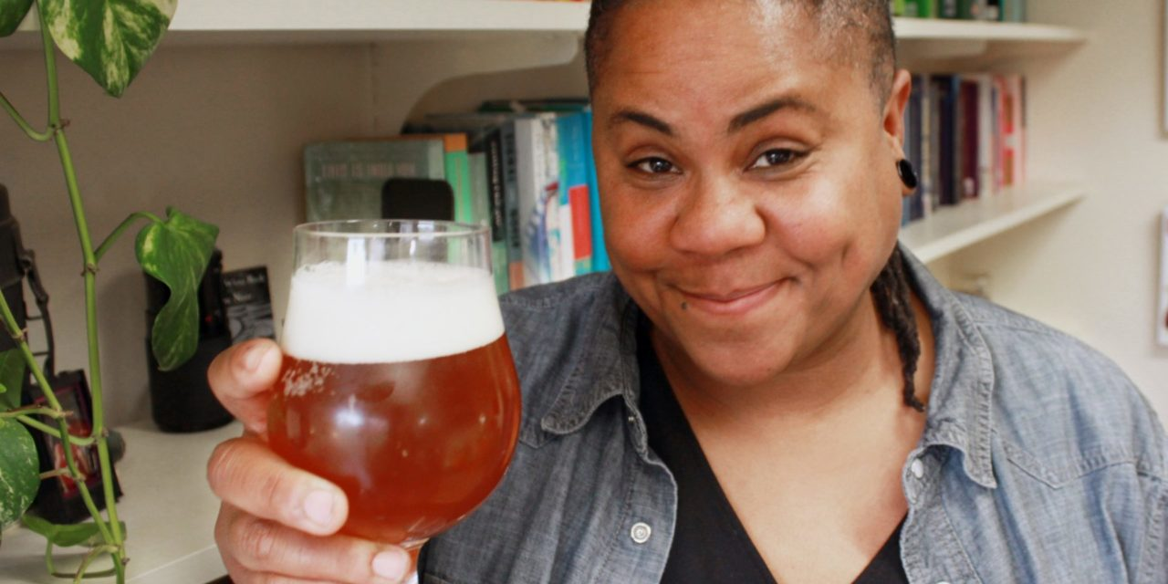 Inside Beer: Opening Up the Conversation