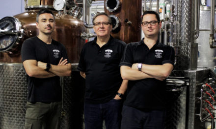 How a Start-Up Distillery Generated Six-Figures in Sales During the Pandemic