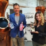Downton Abbey gin and whisky products win global licensing award