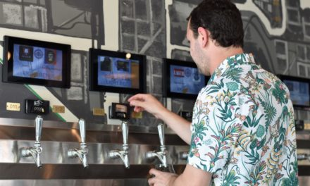 PourMyBeer Secures Major Investment From Coca-Cola & Affiliates for their Self-Serve Beverage Technology