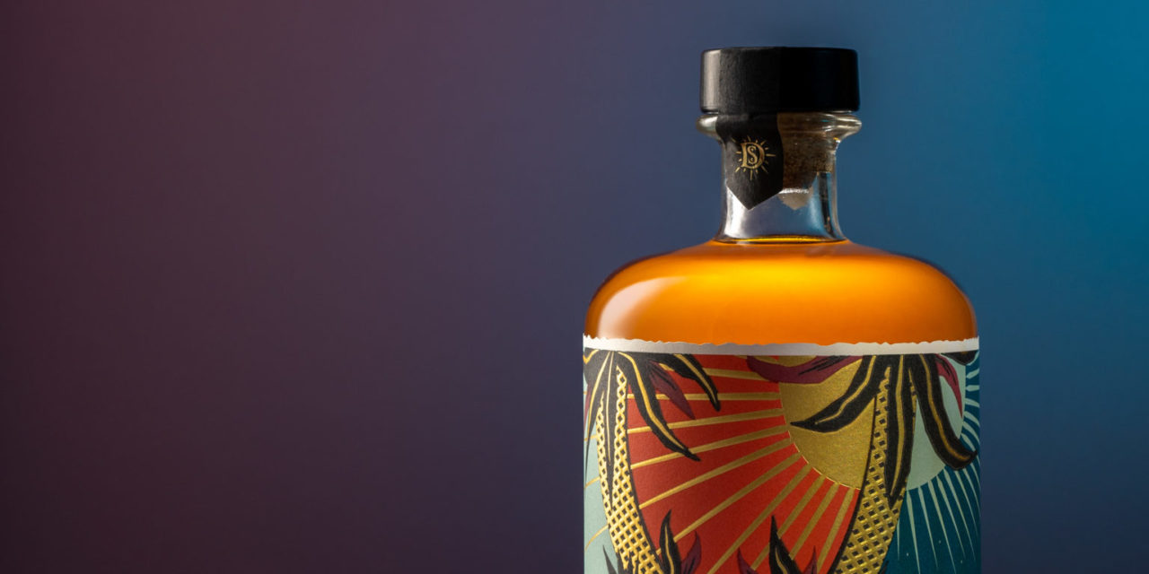 THE UK'S #1 SELLING PREMIUM RUM BRAND SECURES WAITROSE LISTING
