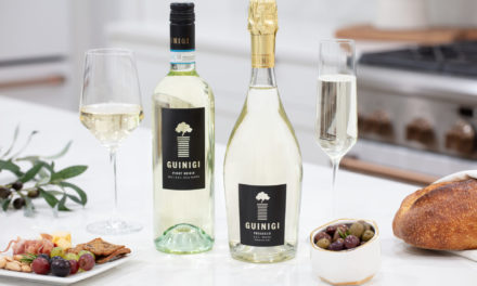 3 Badge Beverage Corp. Introduces Guinigi Wine Portfolio, Grown and Produced in Northern Italy